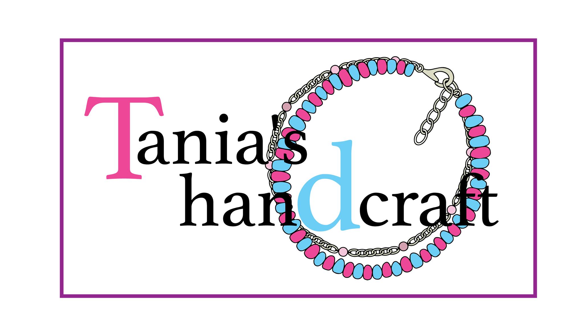 Tania's handcraft